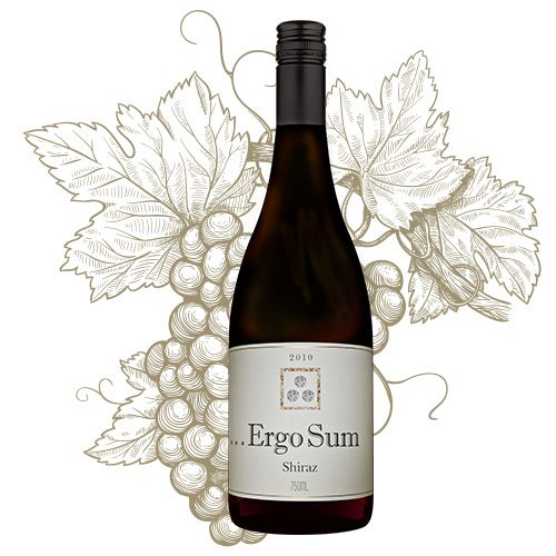 Domenica Wines Ergo Sum Red Wine