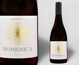 Buy Domenica Shiraz